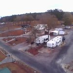 Jolly acres rv park and storage