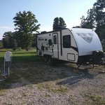 Twin lakes catfish farm and campground