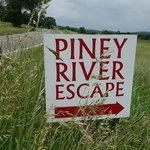 Piney river escape