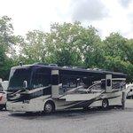 Shadrack campground