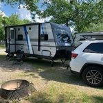 Raccoon mountain campground