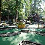Imagination mountain camp resort