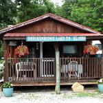 Breckenridge lake rv campground