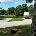 Spring lake rv resort tennessee