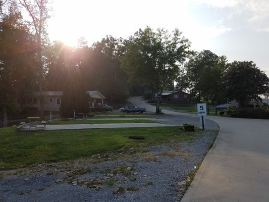 RV Camping in Sweetwater Tennessee: 134 Campgrounds in the