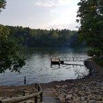 Blue water resort rv campground