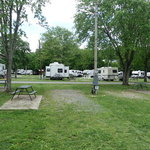 Nashville north koa