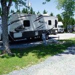 Escapees raccoon valley rv park