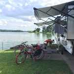 Nashville shores rv campground