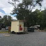 Riverpark campground