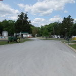 Shady acres rv park lebanon tn