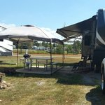 Lazy acres rv park tennessee