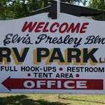 Elvis presley blvd rv park