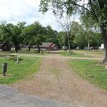 Jellystone park nashville