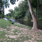 Riverbend campground tennessee