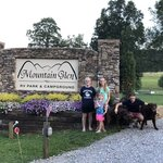 Mountain glen rv park and campground