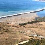 Mattole beach campground
