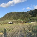 Mattole beach campground