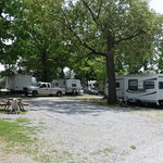 Nashville i 24 campground