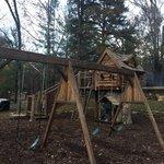 Little arrow outdoor resort