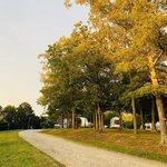 Parkers crossroads rv park