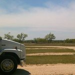 Buck creek rv park
