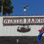 Winter ranch rv resort