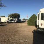 Amarillo west rv park