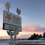 Fort amarillo rv resort