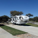 Aransas bay rv resort