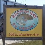 Redfish bay rv resort