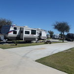 Southern oaks luxury rv park