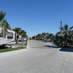 The palms rv park