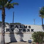 The palms rv park