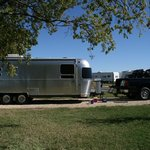 Shady creek rv park storage