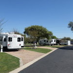 La hacienda rv resort cottages