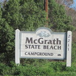 Mcgrath state beach
