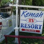 Kemah rv resort