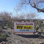 Saddleback mountain rv park