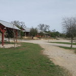 Antler oaks lodge