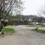 Riverside rv park texas