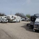 Riverside rv park texas