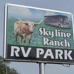Skyline ranch rv park