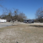 Fort clark springs rv park