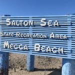 Mecca beach campground