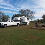 Bay landing rv campground