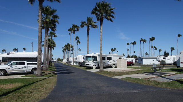 Four Seasons Rv >> Four Seasons Rv Resort