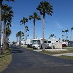 Four seasons rv resort texas