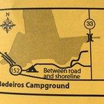 Medeiros campground