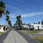 Gulf breeze mobile home rv park
